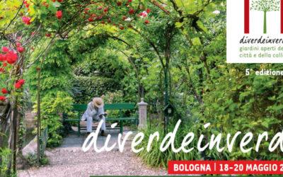 Diverdeinverde, Bologna
